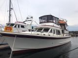 photo of 48' Offshore Yacht Fisher