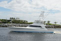 2004 Tribute Sportfish