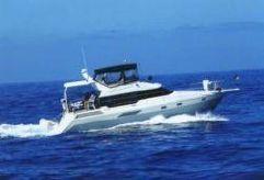 1990 Bayliner 4387 Motoryacht