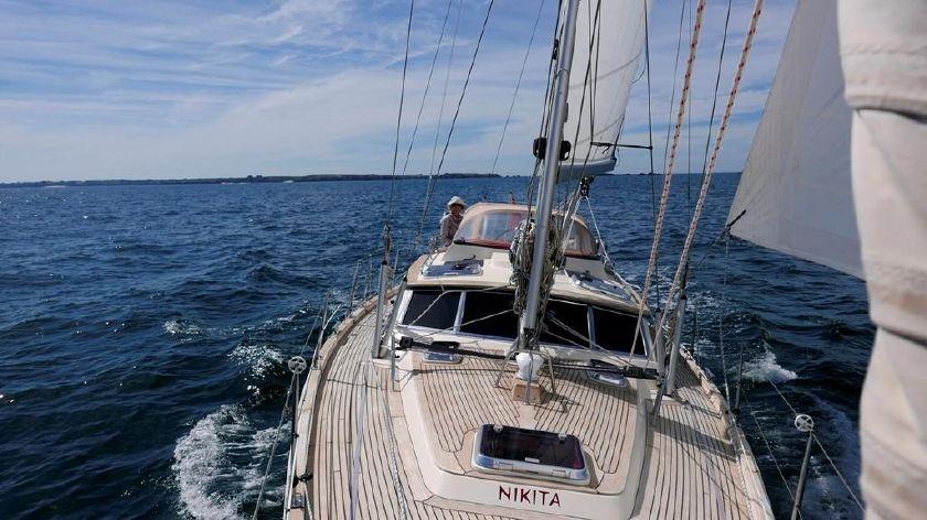 Regina 38 - Boats for sale - YBW