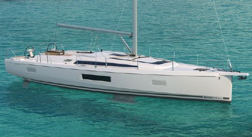 2018 Beneteau Oceanis 51.1  On Order