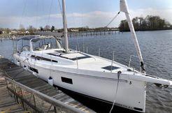 2020 Beneteau Oceanis 51.1  In-Stock