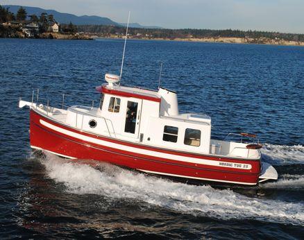2015 Nordic Tug 26