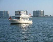 2004 Mainship 40 Trawler