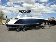 2015 Cobalt Boats 24SD WSS