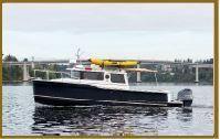 2020 Ranger Tugs R-27 Luxury Edition On Order