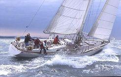 1972 Nautor Swan S&S SWAN 48