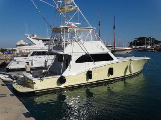 2004 Vicem 54 Sportfish