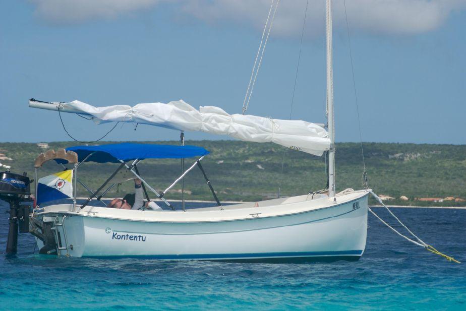 2019 Com Pac Picnic Cat Sail Boat For Sale - www yachtworld com