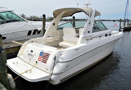 2001 Sea Ray Sundancer 310