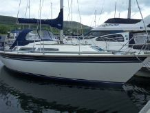 1986 Westerly Falcon
