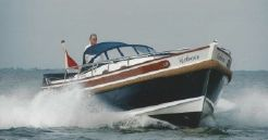 2005 Makma Caribbean 36