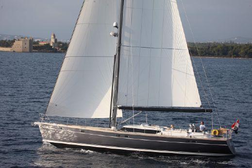 2008 Contest 60 CS (62CS)