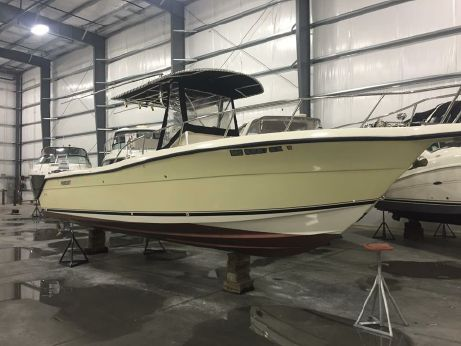 2003 Pursuit 280 Center Console
