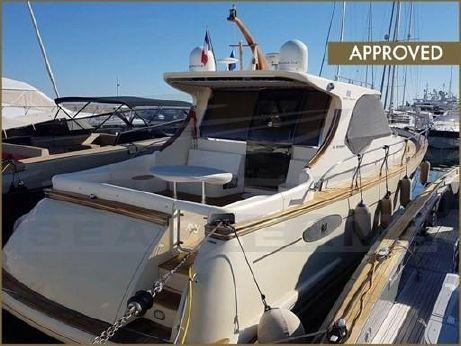 2010 Abati Yachts 46 Newport