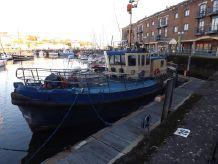 1972 Custom Pilot Boat Ex Milford Haven