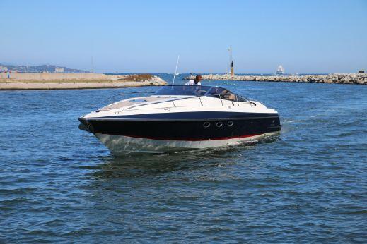 2010 Hunton XRS 43