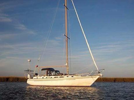 1985 Endeavour 42
