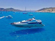 2014 Peri Yachts FX 29m