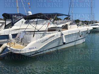 2007 Mano Marine 27.50