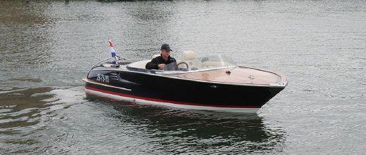 2012 Yuka 580 Speedster