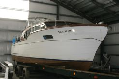 1958 Chris-Craft 28 Constellation