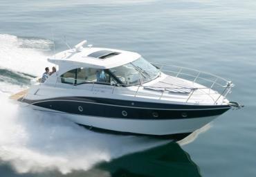 2012 Cruisers Yachts 41 Cantius