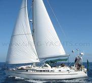 2000 Beneteau Oceanis 40 CC