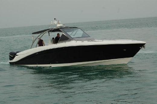 2012 Al Dhaen 500 Wave Breaker