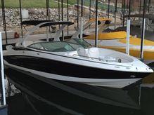 2013 Cruisers Sport Series 298