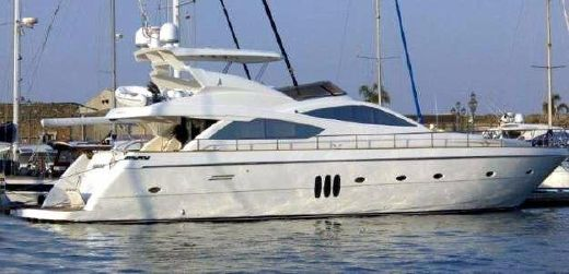 2008 Abacus 70 FLY