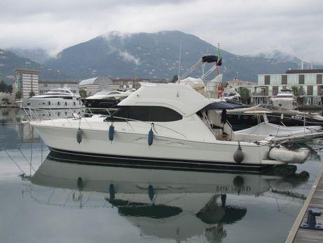 2007 Riviera Marine 42
