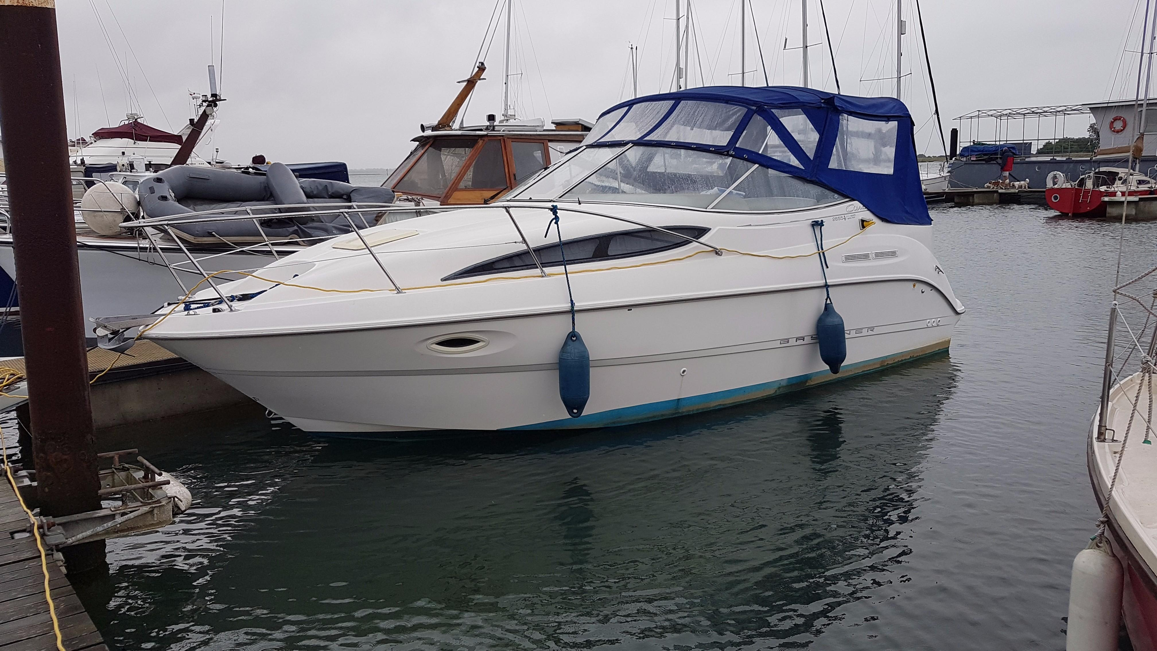 6306838_20170720023900533_1_XLARGE&w=4032&h=2268&t=1500547861000 search boats for sale yachtworld com 1988 bayliner 2655 wiring diagram at panicattacktreatment.co