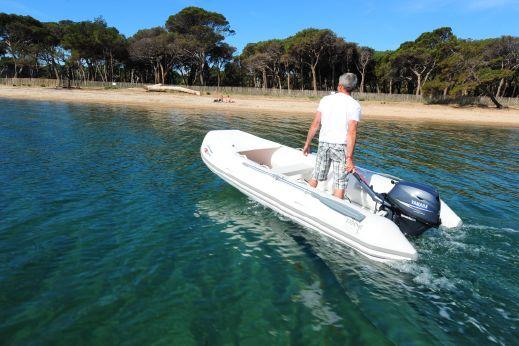 2015 Ribeye Tender TS 310 Boat Only NEW