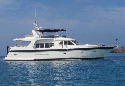 2011 Trader Sunliner 64