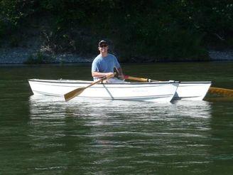 2020 Sea Glider Rowing Catamarans 16