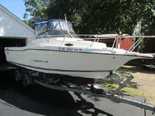 1999 Seaswirl Striper 2600