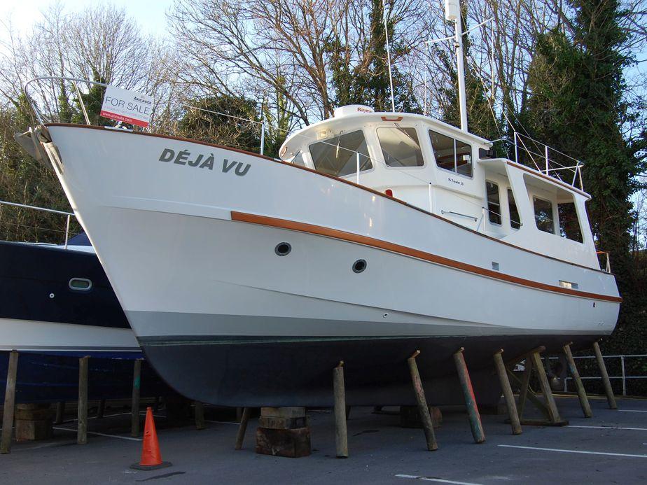 Used Fisher Trawler Prices - Waa2