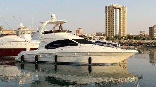 2006 Sea Ray 455 Sedan