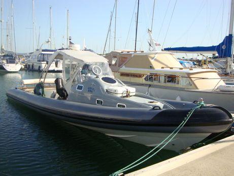 2006 Ribtec 1200 RIB