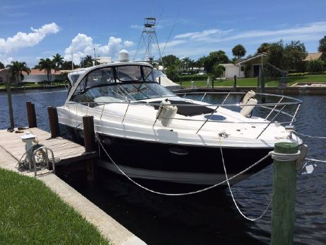 2008 Regal 4060 Commodore IPS Sport Yacht