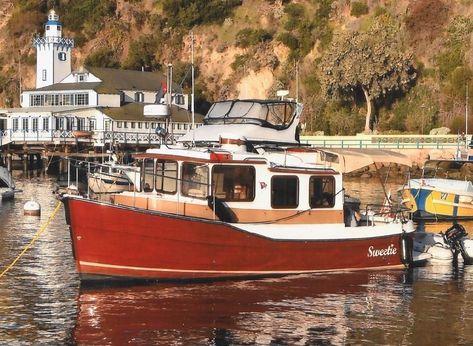 2011 Ranger Tug 27