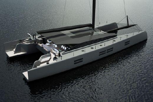 2017 Mcconaghy 90 Catamaran