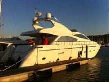 2007 Abacus 70