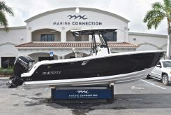 2019 Blackfin 242 Center Console