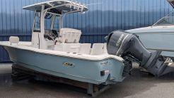 2020 Sea Hunt BX 25 FS