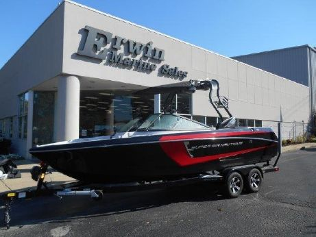 2015 Nautique 230 super air