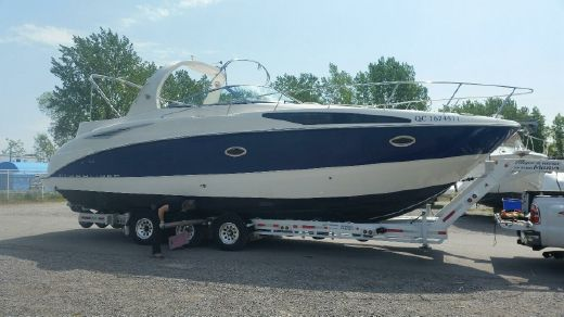 2007 Bayliner 325 CRUISER