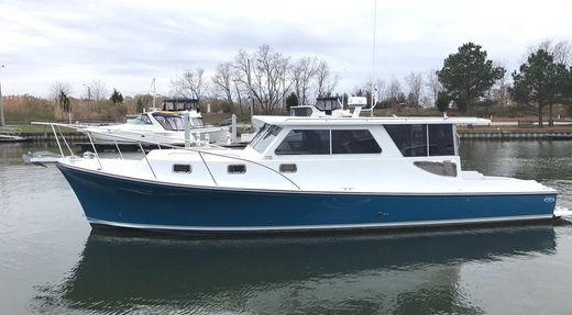 2010 Composite Yacht 36