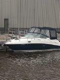 2011 Sea Ray 240 Sundancer